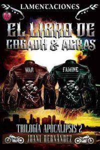 Lamentaciones: el libro de Cogadh & Acras (Apocalipsis nº 2) – Juani Hernández, Khabox Editorial [ePub & Kindle]