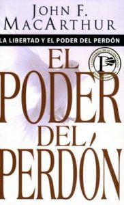Libertad y poder del perdón – John F. MacArthur [ePub & Kindle]