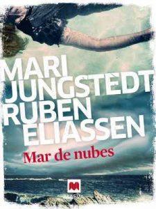 Mar de nubes (Maeva noir) – Mari Jungstedt, Ruben Eliassen [ePub & Kindle]
