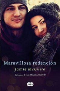Maravillosa redención (Los hermanos Maddox 2) – Jamie McGuire [ePub & Kindle]