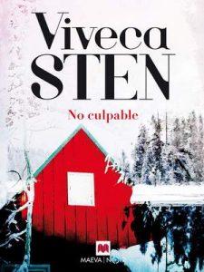 No culpable (Maeva noir) – Viveca Sten, Gemma Pecharromán Miguel [ePub & Kindle]