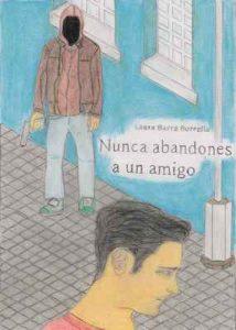 Nunca abandones a un amigo (Andy Stoner nº 1) – Laura Barra Borrella [ePub & Kindle]