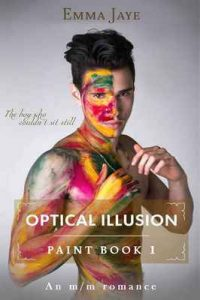 Optical Illusion mm romance (Paint Book 1) – Emma Jaye [ePub & Kindle] [English]