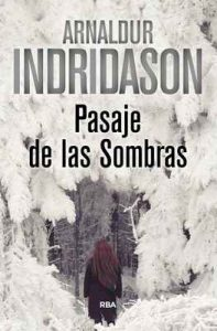 Pasaje de las sombras – Arnaldur Indridason, Fabio Teixidó [ePub & Kindle]