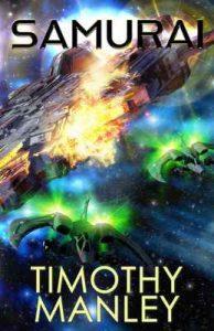 Samurai – Timothy Manley, Digital Fiction [ePub & Kindle] [English]