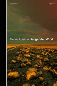 Sengender Wind – Selva Almada, Christian Hansen [ePub & Kindle] [German]