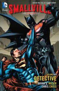 Smallville: Season 11 Vol. 2: Detective (Smallville Season 11) – Bryan Q. Miller, Pere Perez [ePub & Kindle] [English]