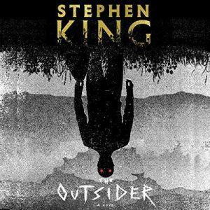 The Outsider – Stephen King [Narrado por Will Patton] [Audiolibro] [English]