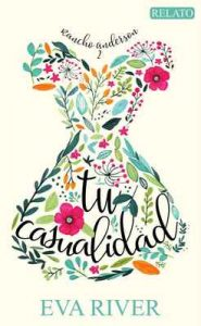 Tu casualidad (Rancho Anderson nº 2) – Eva River [ePub & Kindle]