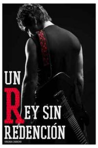 Un rey sin redencion (Saga Príncipes nº 3) – Virginia Camacho [ePub & Kindle]