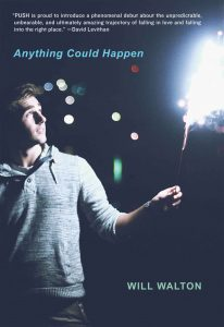 Anything Could Happen – Will Walton [ePub & Kindle] [English]