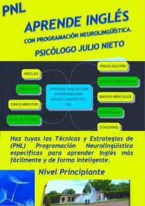 Aprende Inglés con Programación Neurolingüística. PNL – Julio Nieto [ePub & Kindle]