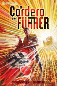El Cordero y el Führer – Ravi Zacharias, Jeff Slemons [ePub & Kindle]