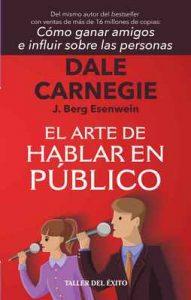 El arte de hablar en público – Dale Carnegie [ePub & Kindle]