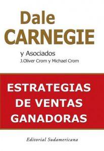 Estrategias de ventas ganadoras – Dale Carnegie [ePub & Kindle]