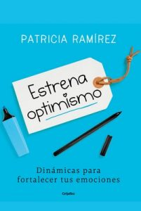 Estrena optimismo – Patricia Ramírez [ePub & Kindle]