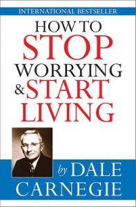 How to Stop Worrying & Start Living – Dale Carnegie [ePub & Kindle] [English]