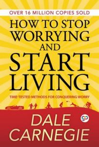 How to Stop Worrying and start Living – Dale Carnegie [ePub & Kindle] [English]