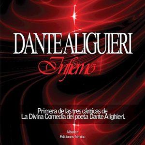 Infierno, La divina comedia – Dante Aliguieri [Narrado por Joaquin Rodrigo Madrigal] [Audiolibro] [Español]