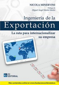 Ingeniería de la exportación – Nicola Minervini [ePub & Kindle]