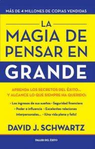 La Magia de Pensar en Grande – David J. Schwartz [ePub & Kindle]