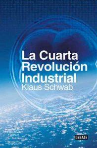 La cuarta revolución industrial – Klaus Schwab [ePub & Kindle]