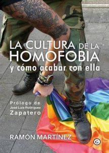 La cultura de la homofobia y cómo acabar con ella – Ramón Martínez [ePub & Kindle]
