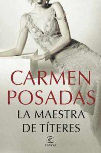 La maestra de títeres – Carmen Posadas [ePub & Kindle]