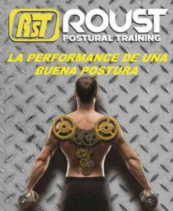La performance de una buena postura: Principios y fundamentos del entrenamiento de la postura en globalidad – Vale Rios [ePub & Kindle]