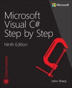 Microsoft Visual C# Step by Step (Developer Reference) – John Sharp [ePub & Kindle] [English]