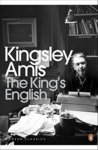 The King's English (Penguin Modern Classics) – Kingsley Amis [ePub & Kindle] [English]