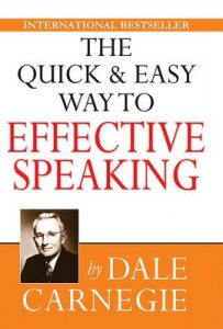 The Quick and Easy Way to Effective Speaking – Dale Carnegie [ePub & Kindle] [English]