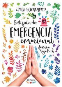 ¿Yoga o clonazepan? Botiquín de emergencia emocional – Jessica Vega Puch [ePub & Kindle]
