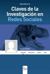 Claves de la Investigación en redes sociales – Silvia Barrera [ePub & Kindle]