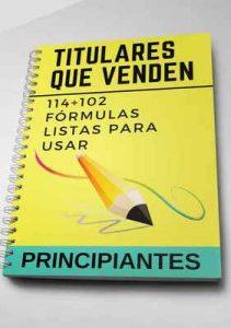 Copywriting: 114 +102 formulas de titulares que venden: Titulos listos para copiar – Dulce Iniesta [ePub & Kindle]