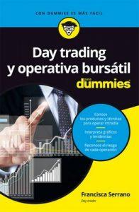 Day trading y operativa bursátil para Dummies – Francisca Serrano Ruiz [ePub & Kindle]