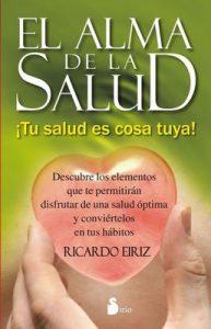 El alma de la salud – Ricardo Eiriz [ePub & Kindle]