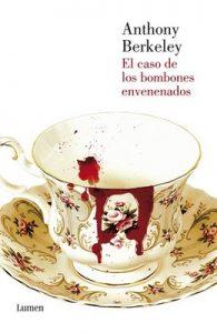 El caso de los bombones envenenados (Roger Sheringham) – Anthony Berkeley, Miguel Temprano García [ePub & Kindle]