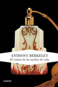 El crimen de las medias de seda (Roger Sheringham) – Anthony Berkeley [ePub & Kindle]
