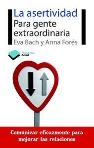 La asertividad (Plataforma Actual) – Eva Bach [ePub & Kindle]