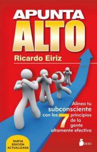 Apunta alto – Ricardo Eiriz [ePub & Kindle]