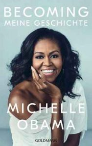 Becoming: Meine Geschichte – Michelle Obama, Harriet Fricke [ePub & Kindle] [German]