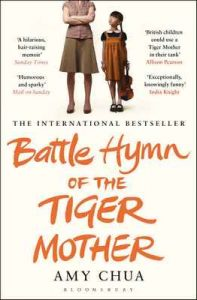 Battle Hymn of the Tiger Mother – Amy Chua [ePub & Kindle] [English]