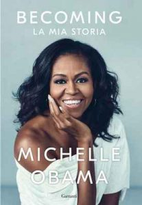 Becoming: La mia storia – Michelle Obama, Chicca Galli [ePub & Kindle] [Italian]