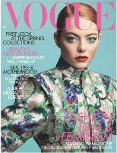 British Vogue – February, 2019 [PDF]