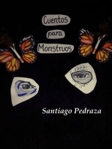 Cuentos Para Monstruos – Santiago González Pedraza [ePub & Kindle]