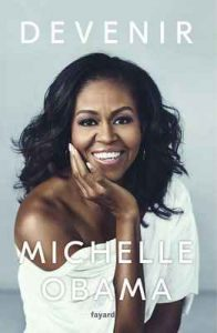 Devenir (Documents) – Michelle Obama [ePub & Kindle] [French]