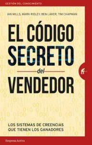 El código secreto del vendedor (Gestión del conocimiento) – Tim Chapman [ePub & Kindle]