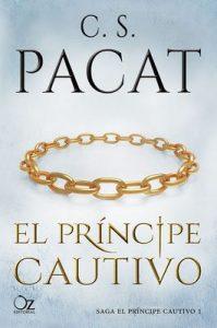 El príncipe cautivo – C. S. Pacat, Eva García [ePub & Kindle]