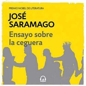 Ensayo sobre la ceguera – José Saramago [Narrado por  Víctor Velasco] [Audiolibro] [Español]